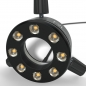 Preview: LED-Ringlicht RL40S